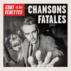 Eddy et les Vedettes